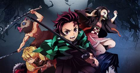 demon slayer kimetsu  yaiba season  announce release date