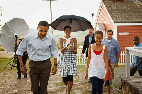 obama first family obama barack obama family