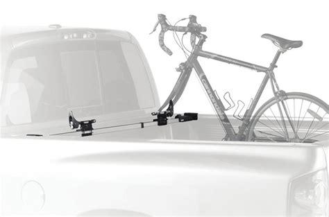 thule bed rider thule 822 truck bed bike rack