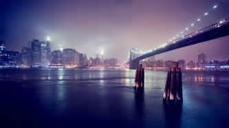 Blue Light Filter For Computer Screen Brooklyn Bridge Wallpaper 542458