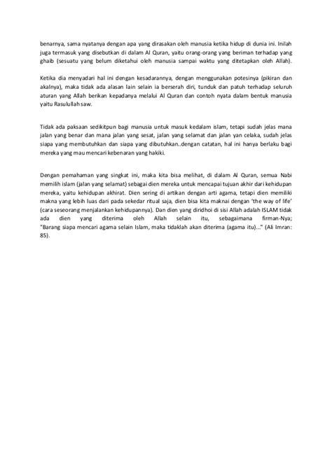 format artikel koran contoh artikel pendidikan agama islam contoh 36