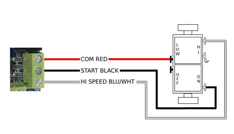 wall switch wiring diagram free engine