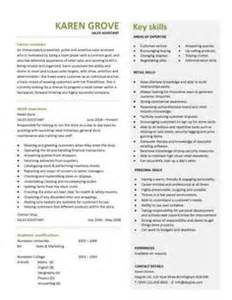 assistant resume uk sales assistant lewesmr