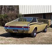 1968 AMC Javelin  Pictures CarGurus