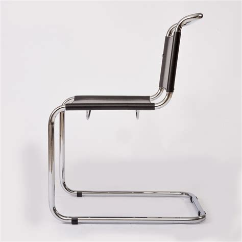 Mart Stam Stuhl by Chair Mart Stam Cantilever Chair St32