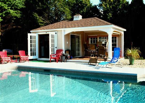 pool house plans with bathroom 2018 home design outdoor kitchen and pool house project amazing hardscaping pea gravel gardenista