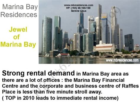 marina bay residences new property launches in singapore marina bay residences new property launches in singapore