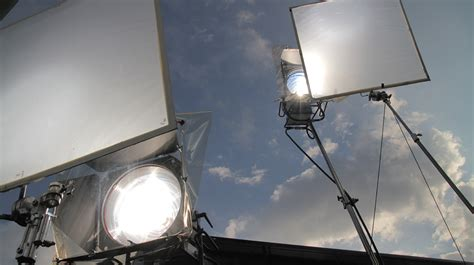 Lights For Filming let there be light four common types of lights