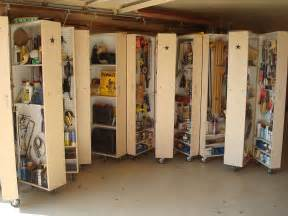 Garage Storage Pics Diy Storage Solutions For A Well Organized Garage