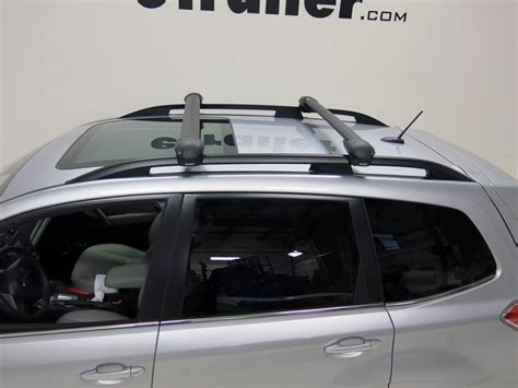 Sequoia Roof Rack by Roof Rack For 2016 Toyota Sequoia Etrailer
