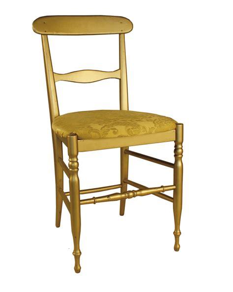 noleggio sedie noleggio sedie sedie mod canina oro