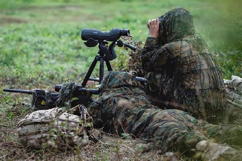 Elite Shooter New Editionjaket Bomber Army sniper team at international sniper competition 2013 review