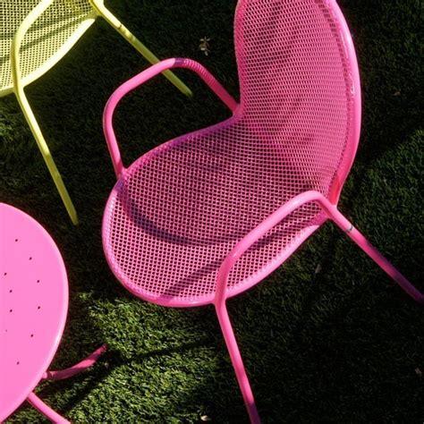 chaise jardin enfant chaise de jardin enfant baby ronda la boutique desjoyaux