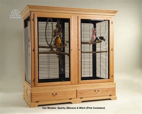 Handmade Bird Cage - image gallery handmade bird cages