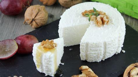 quesos caseros sin lacteos 8417030212 c 243 mo hacer queso fresco o reques 243 n casero sin lactosa youtube
