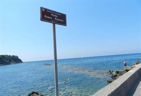 antico porto salerno castellabate torna alla luce la condotta idrica di epoca