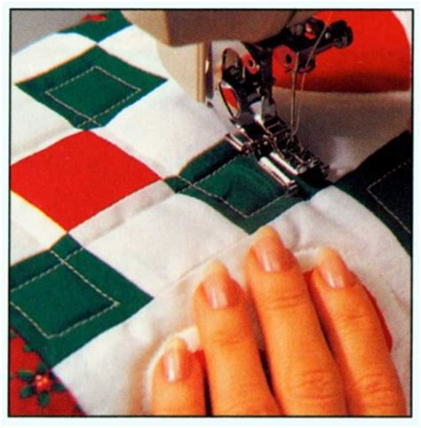 Machine Settings For Quilting by Machinequilting Howstuffworks