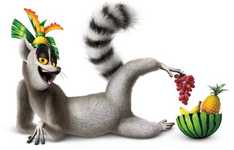 Party in #Madagascar King Julien style. 10 reasons to visit.   Potentash