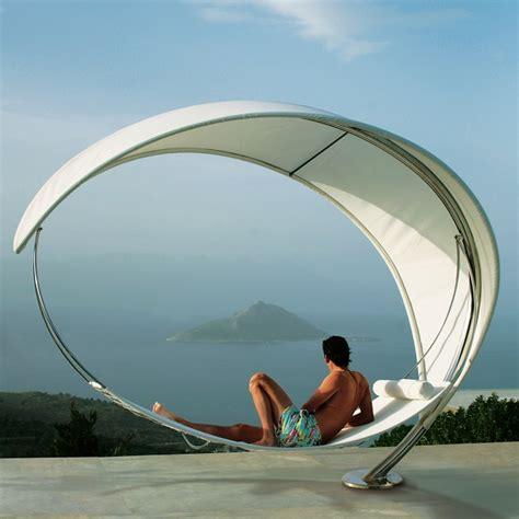 Wave Hammock the wave hammock by erik nyberg and gustav strom alldaychic