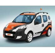 New Cars Citroen Nemo Mini