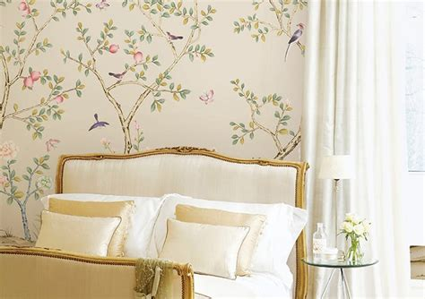 temporary wallpaper uk the best removable wallpapers purewow