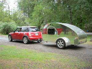 Mini Cooper Teardrop Trailer 301 Moved Permanently