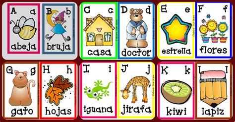 imagenes educativas abecedario magnifico abecedario solo descargar e imprimir imagenes