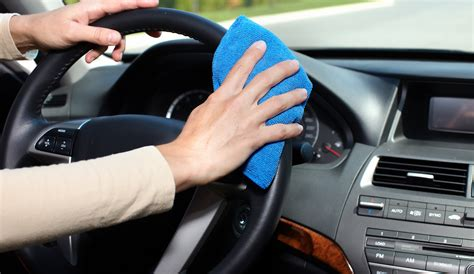 How To Clean The Interior Of A Car by Get Your Car Ready For Winter