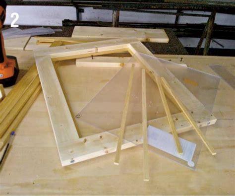 costruire una come costruire una palafitta in legno per bambini
