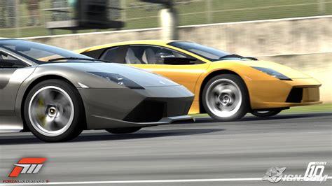 Forza Motorsports 3 Original forza motorsport 3