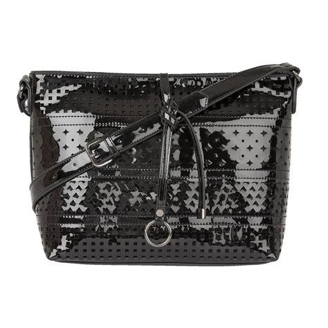 lotus bags black houston patent handbag lotus bags from lotus