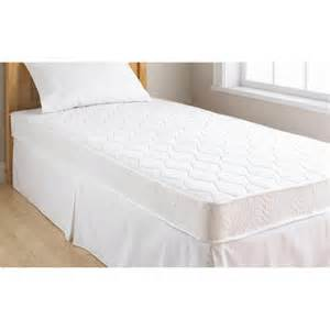 free mattress up mainstays 6 quot coil mattress size walmart