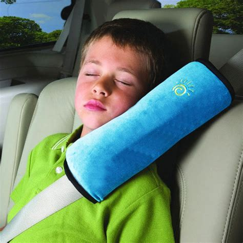 Car Seat Belt Pillow baby auto pillow car covers safety belt shoulder pad cover vehicle baby car seat belt cushion