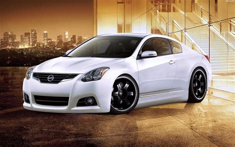 nissan altima coupe 2010 2010 nissan altima coupe wallpaper