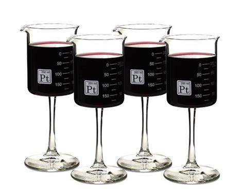 the chemistry of wine from blossom to beverage and beyond books not now i m experimenting lab beaker wine glasses