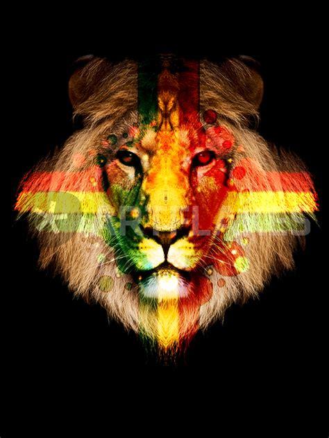 imagenes de leones rastafari quot rasta lion quot picture art prints and posters by jay