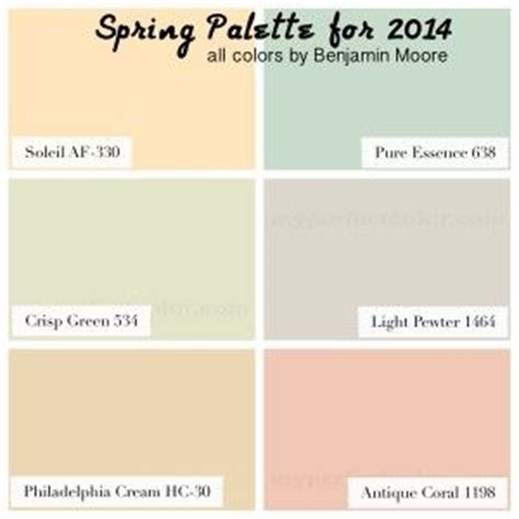 2014 paint colors inspired by castle painting