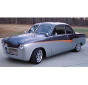 1950 Ford Coupe  Hotrod Hotline