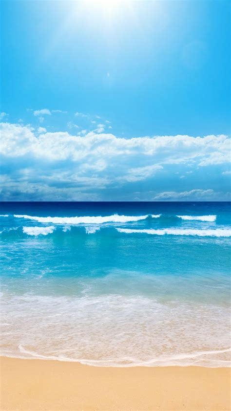 beach sand iphone  iphone wallpapers hd iphone