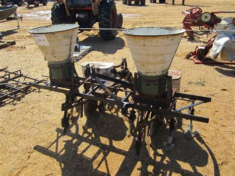 Cole Planters For Sale by Cole 1200 2 Row Planter