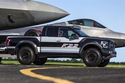 F150 Fighter Jet by Ford F 150 Raptor Inspired By F 22 Fighter Jet Vezess