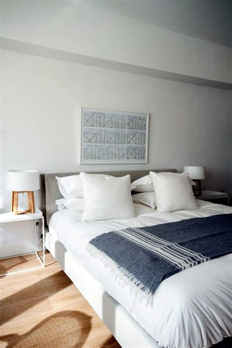 grey white master bedroom decor it darling super cute bench home decorating inspiration 40 simple guest room decoration ideas bored art