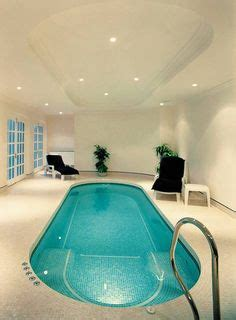 swimming pool inside your house outdoortheme com glass wall fountains indoor water fountains pinterest