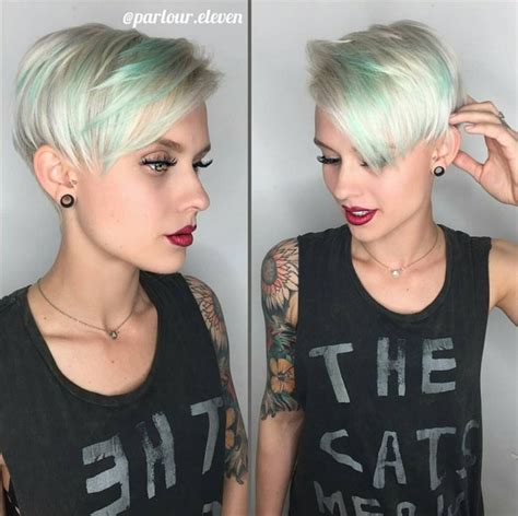 hairstyles and colours for fine hair 25 cute balayage styles for short hair popular haircuts