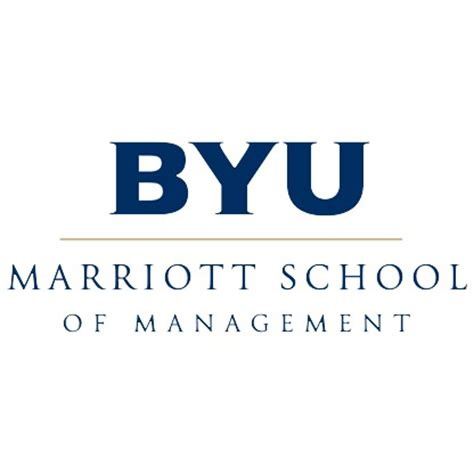 Byu Mba Program Ranking by Marriott School Of Management