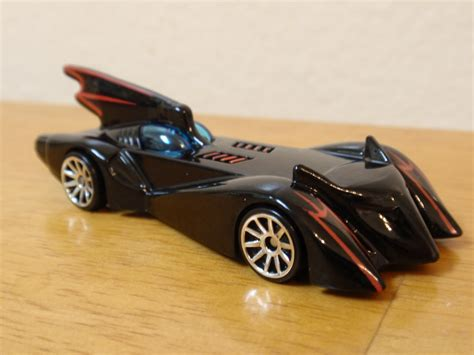 Wheels Batmobile a year of toys 133 wheels batmobile brave and the bold