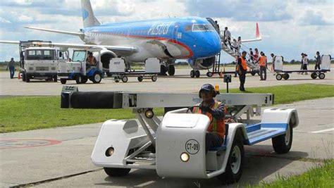 diario panorama santiago estero cancelaron el vuelo matutino a santiago estero