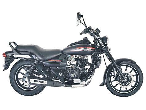 bajaj bike finance bajaj rolls out new range of avenger motorcycles money