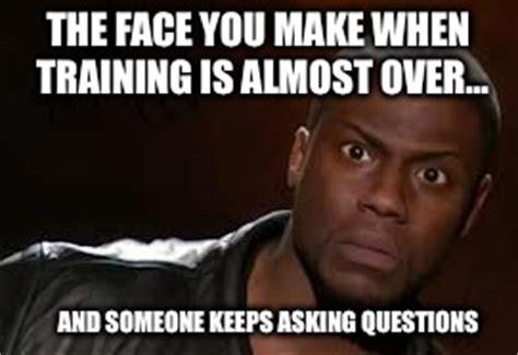 Training Meme - 3 crucial tips for training ppc newbs clix marketing ppc