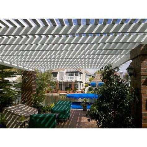 West Coast Siding and Trim Alumawood Patio Covers   2